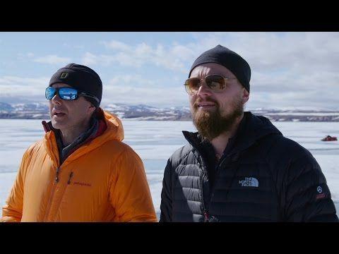 Before the Flood: Leonardo DiCaprio climate change documentary trailer release | EW.com