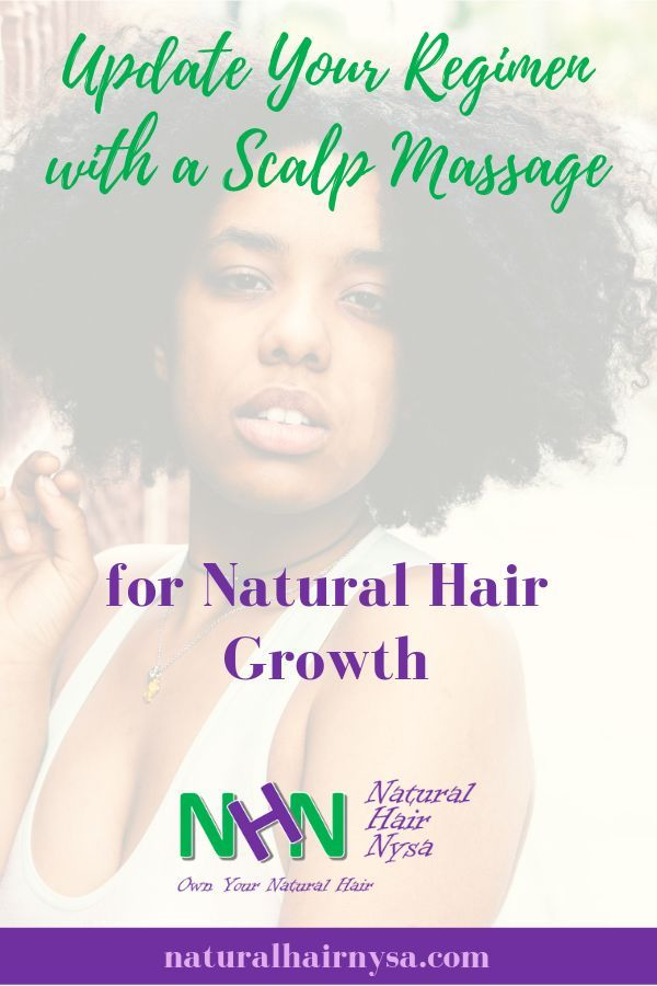 Replace Your Routine with a Scalp Therapeutic massage for Pure Hair Development