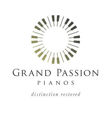 Our proprietary logo designed by talented graphic designed Louca Efthemi