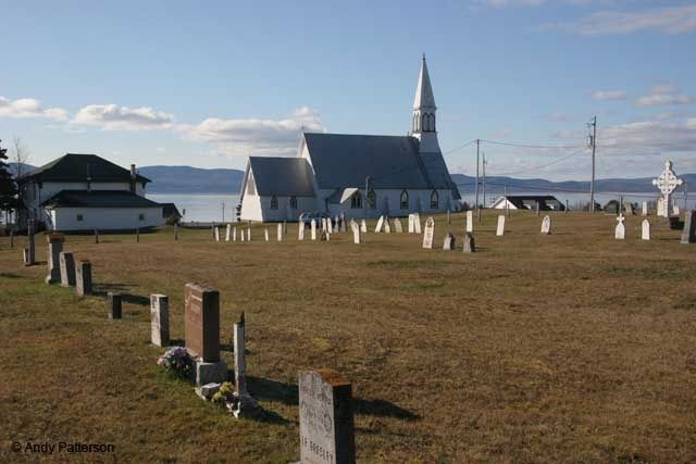 Image result for st Peters Anglican Church Malbay Quebec