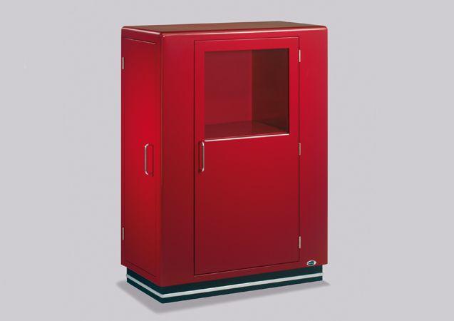 Barmöbel und Kühlschränke
