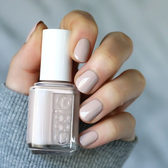 Mind-Full Meditation This is a lovely light nude color with a touch of blush….