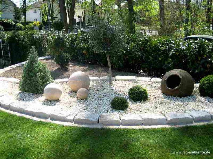 mediterrane Gärten - Ambiente Giardino