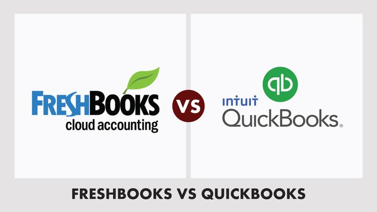 FreshBooks vs QuickBooks comparison will help you choose best online accounting software for your business. Freshbooks vs QuickBooks detailed comparison.