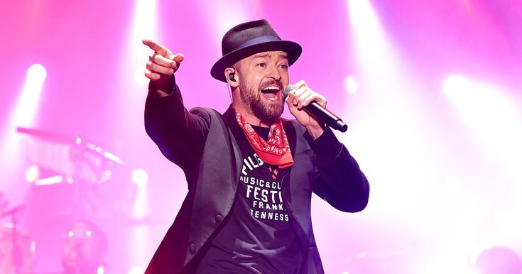 Is Justin Timberlake Touring in 2018 After the Super Bowl?  ||  Justin Timberlake may be getting ready to tour and sources tell Us Weekly he's releasing new music in early 2018 — details https://www.usmagazine.com/entertainment/news/is-justin-timberlake-touring-in-2018-after-the-super-bowl/?utm_campaign=crowdfire&utm_content=crowdfire&utm_medium=social&utm_source=pinterest