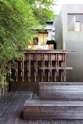 Donovan Hill Architecture Studio.