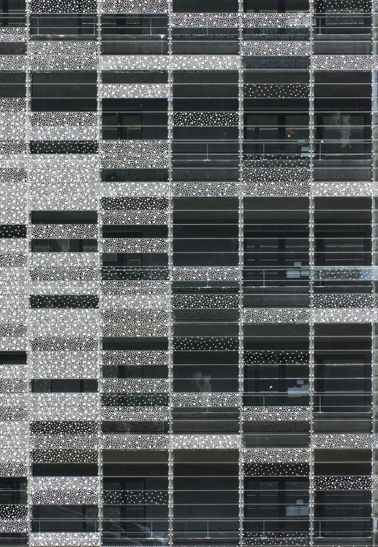 Gallery of Apartment Blocks in Nanterre / X-TU - 4