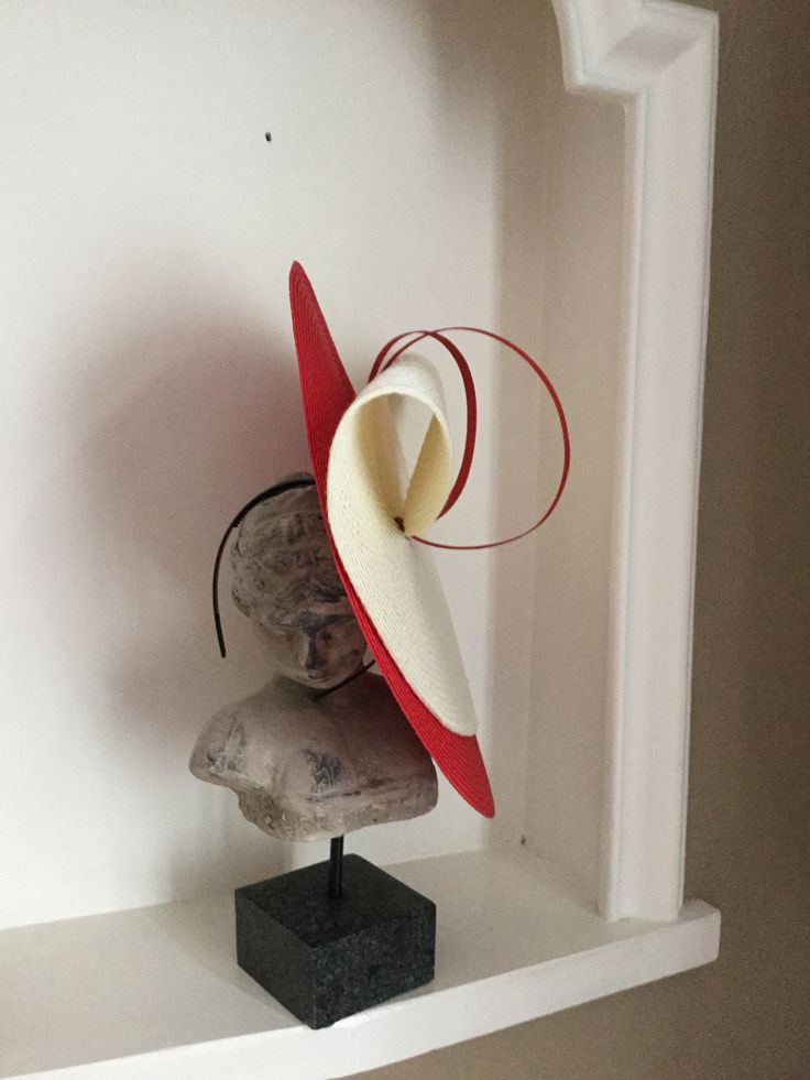 Les chapeaux de Capucine & Marie-Marie (Facebook)