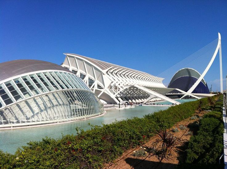 ��Euro tour. Spain. Cosmic Valencia. ��Евро тур. Испания. Космическая Валенсия. #spain #eurotour #europe #city #followme #valencia #followmytravel #travel #traveling #travelbycar #car #cartravel #europetrip #trip #beautifuldestinations #vacation #inspiration #naturelovers #travelingbycar #испания #валенсия #путешествие #евротур #следуйзамной #космос #cosmic http://tipsrazzi.com/ipost/1520374388766033390/?code=BUZdHOIAEXu