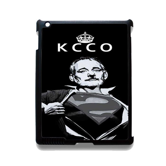 Bill Murray The Chive Shirt Kcco TATUM-1813 Apple Phonecase Cover For Ipad 2/3/4, Ipad Mini 2/3/4, Ipad Air, Ipad Air 2