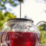 Une infusion très colorée et rafraîchissante à l'hibiscus. ...» En savoir plus
