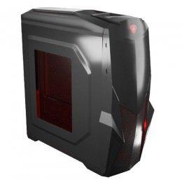 CAJA ATX MARS MC416 USB3.0 SIN FUENTE Chasis de la MC416 estructura de aleación reforzada con iluminación LED roja de sus ventiladores Permite la instalación de dos ventiladores de 12cm en la parte superior de su chasis. Junto con los 4 puertos USB y el multilector de tarjetas integrado, Tapa frontan que oculta tanto la bahía...https://pcguay.com/tienda/caja-atx-mars-mc416-usb3-0-sin-fuente/