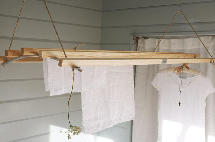 deVOL Kitchens | Handmade Accessories - Laundry Maid.