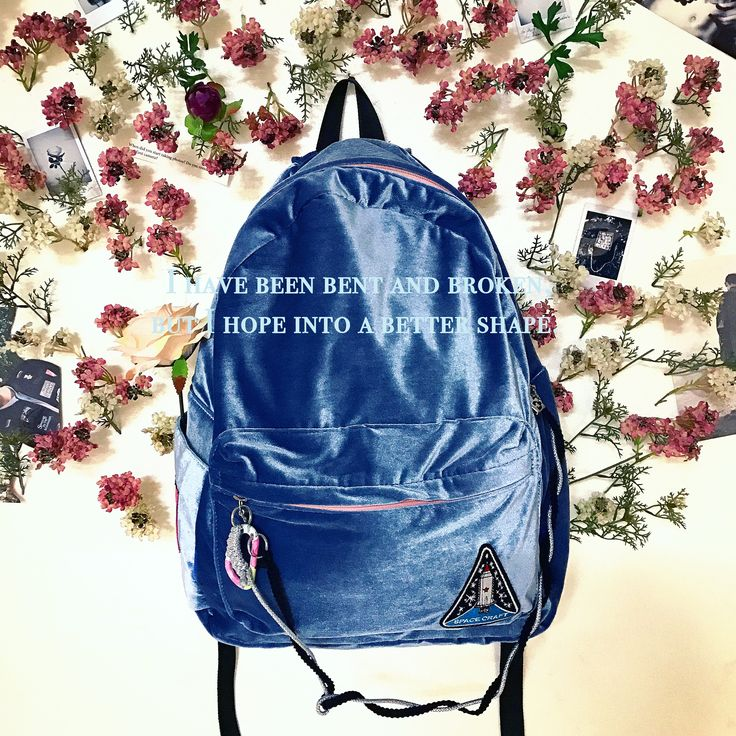 Entre Rêves backpack