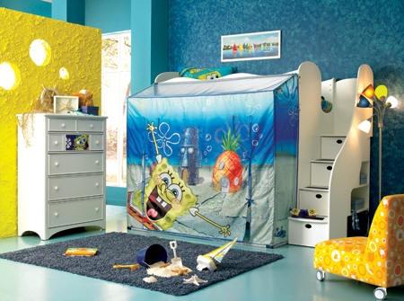 29 best images about spongebob bedroom on pinterest hanging