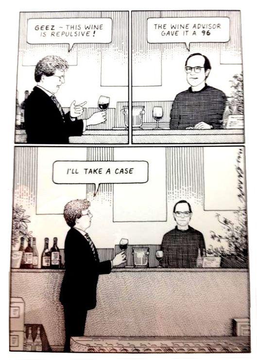 ¿Qué te influye cuando compras un vino?