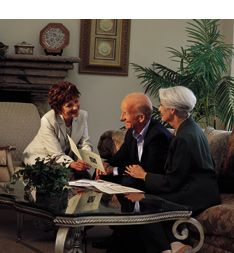 Senior Living Communities - Retirement | Franciscan Communities