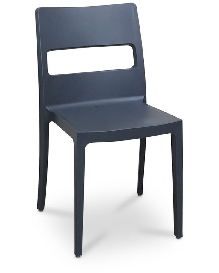 Sai chair - anthracite - Cintesi