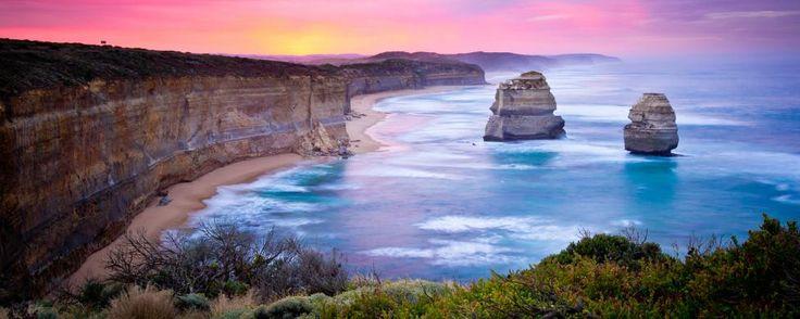 Great Ocean Road Itinerary | Voyeur | Virgin Australia