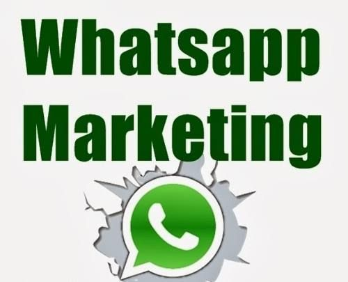 Whatsapp Promotion Service in India - Whatsapp Marketing software in India
