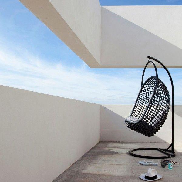 17 meilleures id es propos de fauteuil suspendu pas cher. Black Bedroom Furniture Sets. Home Design Ideas