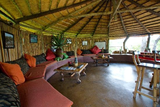 Umlani Bushcamp, Timbavati Private Nature Reserve in the Kruger National Park.