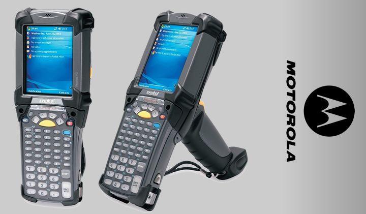 Motorola MC9000 El Terminali - http://www.desnet.com.tr/motorola-mc9000-el-terminali.html
