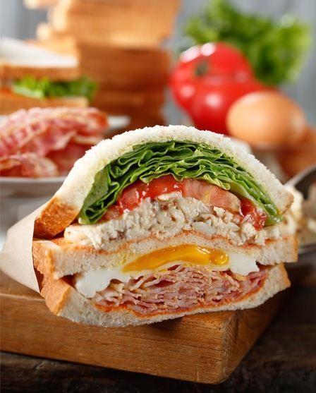 フード メニュー:サンドイッチ&サラダ|スターバックス コーヒー ジャパン