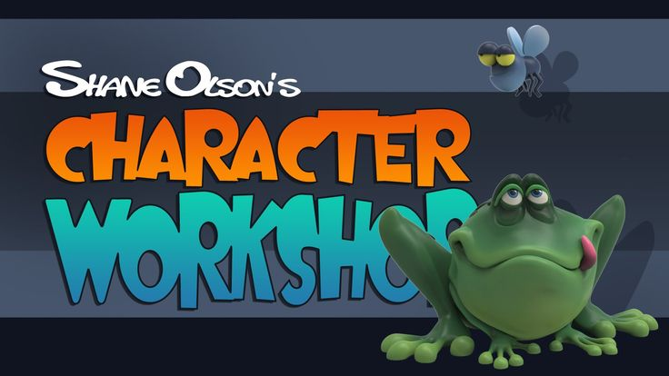 Beginner Zbrush Training: Creating a Simple Cartoon Character