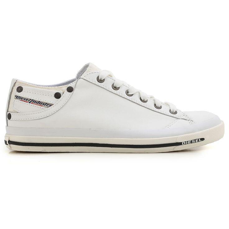 Ultima colección de Zapatos y Zapatillas Diesel, botas y mocasines Diesel para Hombres, ofertas y promociones especiales, envios a todo el mundo