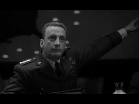 film dr strangelove interpretation A reel nightmare exposed : a study of the cultural significance of stanley kubrick's dr strangelove (1964) uncw author/contributor (non-uncw co-authors, if there are any, appear on document).