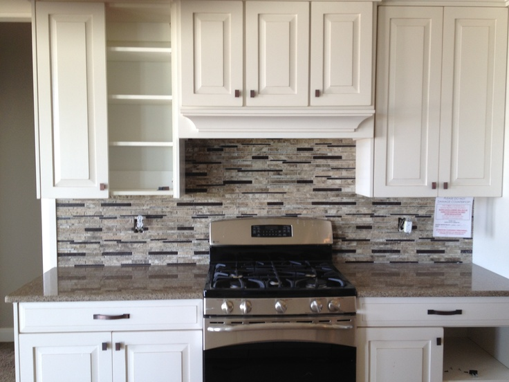 Kitchen Backsplash Accents 65 best backsplash & accent pieces images on pinterest