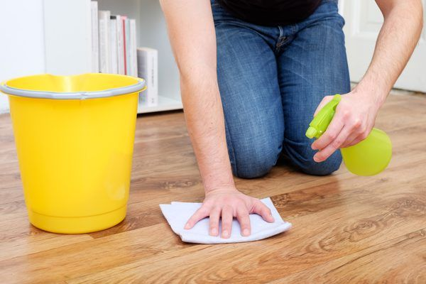 How To Disinfect A Wooden Floor In 2020 Clean Hardwood Floors Cleaning Wood Diy Wood Floors