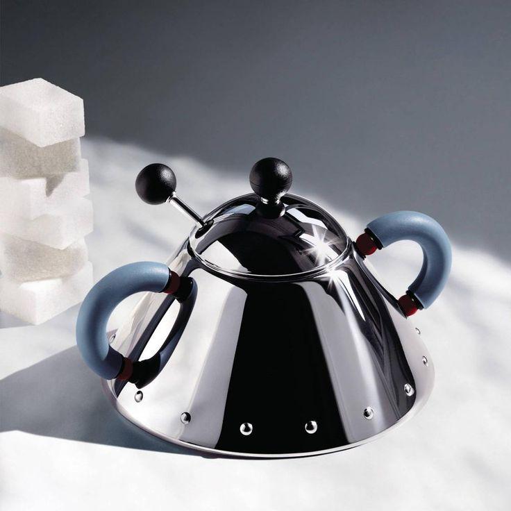 #alessi #sugarbowl #kitchendesign #kitchenideas #kitchen