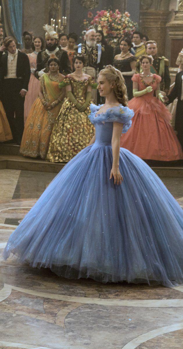 Cinderella Wedding Dress Scene : Best ideas about cinderella on