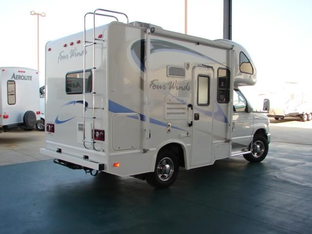 19G Motorhome | RV.Net Open Roads Forum: Class C Motorhomes: Another B-sized C....