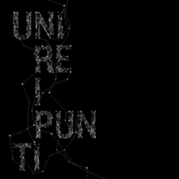 Unire i Punti Graphic Package on Behance
