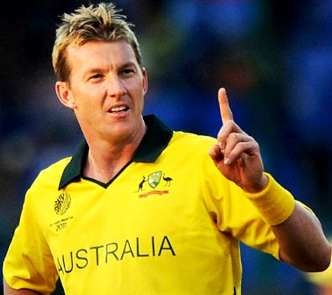 Brett Lee Height, Weight, Age, Biography, Wiki, Wife, Son, Family    Brett Lee Biography      Real Name Brett Lee   Nickname Binga   Profession Australian Cricketer (Bowler)   Physical Stats & More    Brett Lee Height in Centimeters 187 cm   Brett Lee Height in meters 1.   #age #Biography #Brett Lee Height #family #Son #Weight #Wife #wiki