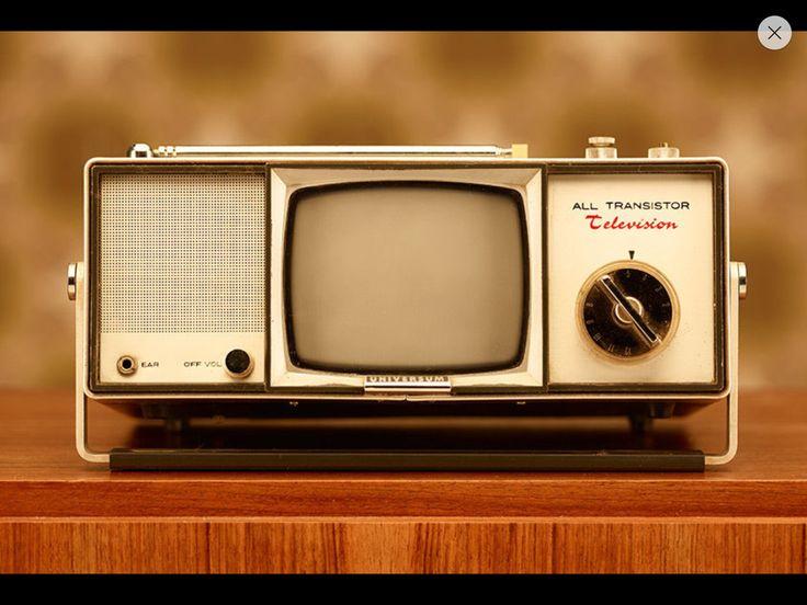 Universum techno nostalgie Pinterest Tv sets, Televisions and TVs