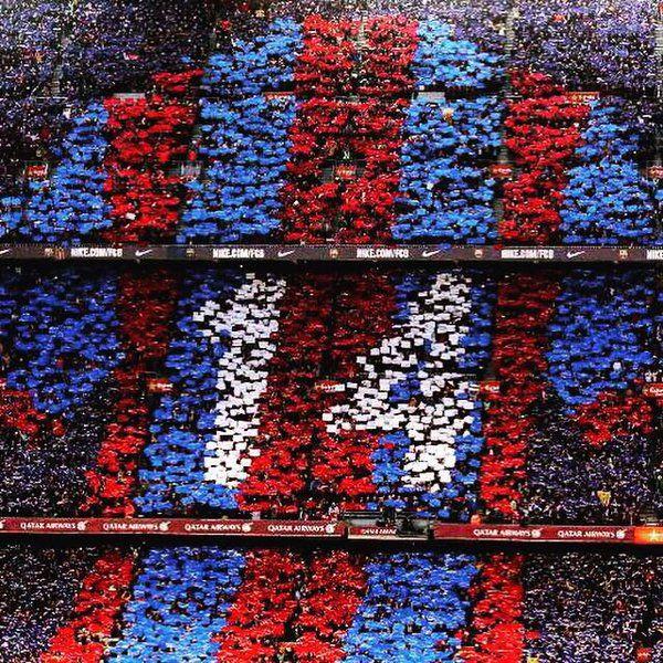 Homenaje a Johan Cruyff