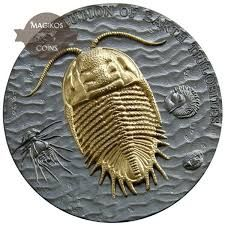 Znalezione obrazy dla zapytania ewolucja ziemi monety
