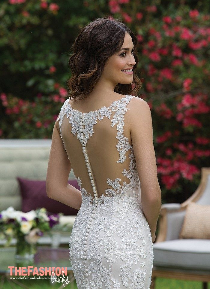 Sincerity Bridal wedding dresses offer a stunning collection of bridal gowns for the modern, elegant bride of today. Choosing the perfect wedding gown is one of the most important and exciting deci…