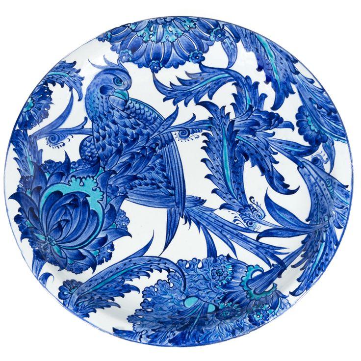 İznik Çini Tabak » Blog Archive » Yeşil Bursa Dekorasyon