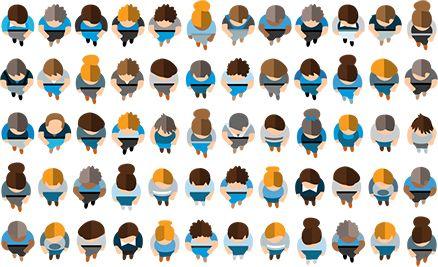 Are Millennials' shopping behaviors today, everyone's shopping behaviors tomorrow? - http://wp.me/p6aRMd-1A7