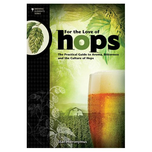 Dry hopping is a process in which, after the beer has completed primary fermentation, hops are added back to the beer to steep. This process is very much like making tea by steeping tea bags in room temperature water. It is a slow process, and it contributes huge amounts of aroma to your beer withou…