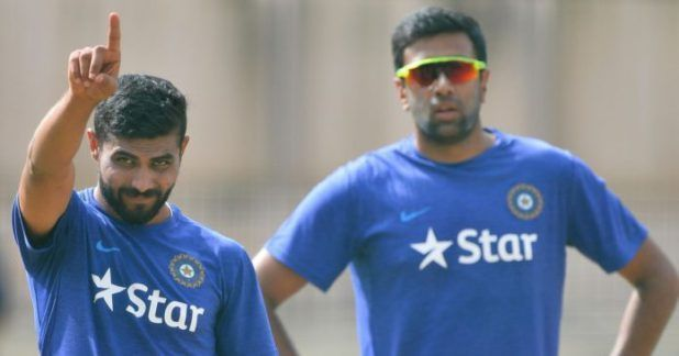 Ashwin Jadeja not out of 2019 World Cup race: Arun   Johannesburg Feb10:In spite of skipper Virat Kohli declaring that the wrist spin duo of leggie Yuzvendra Chahal and chinaman Kuldeep Yadav can be a large X-factor within the 2019 Global Cup Indias bowling trainer Bharat Arun on Friday countered by way of pronouncing that Ravichandran Ashwin and Ravindra Jadeja are nonetheless no longer out of the race.  After Chahal and Kuldeep brought on a South African cave in taking 4 wickets apiece…