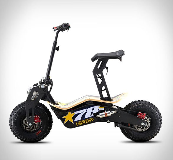 1000 ideas about off road scooter on pinterest electric. Black Bedroom Furniture Sets. Home Design Ideas