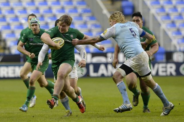 Palframan Extends Contract With With Images Irish Rugby One Team Contract