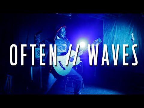 Often // Waves - The Weeknd & Mr. Probz (SICKICK VERSION!!) - YouTube