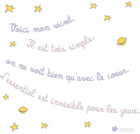 58 best images about Français: Le Petit Prince on Pinterest ...